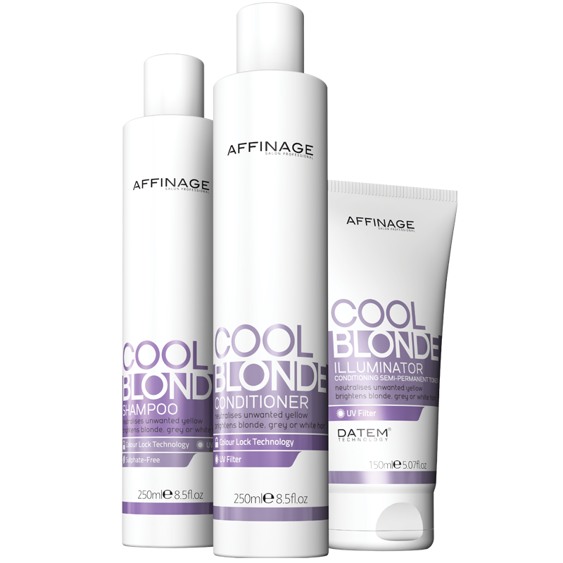 Affinage Exclusive Salon Products
