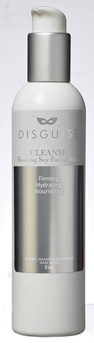 Enriched with soy protein, this gentle foaming cleanser offers nutritive properties providing amino acids and peptides to soothe and leave the skin feeling smooth. Botanical extracts promote firming and toning. Recommend for all skin types. Apply a small amount add water to create a foam using circular motions. Rinse with warm water.